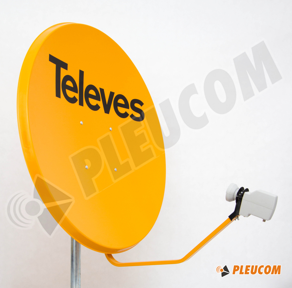 Televes Antena Offset 100 Orange Pleucom sklep z produktami firmy Televes